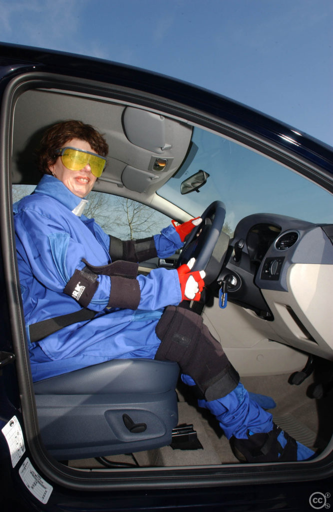 Ford Third Age Suit, 1994